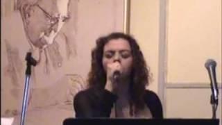 Martha Symeonidou class, singing Sissy Galiata , part 3