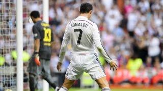 Реал Мадрид 3:1 Барселона Обзор Матча, 25/10/14 Real Madrid vs FC Barcelona 3-1(РЕАЛ МАДРИД - БАРСЕЛОНА 3:1 ПЕРВОЕ ЭЛЬ КЛАСИКО СЕЗОНА ЗА КОРОЛЕВСКИМ КЛУБОМ! 0:1 Неймар (Суарес) 4' 1:1 Роналду..., 2014-10-25T17:55:49.000Z)