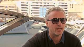 F1 Legends  Eddie Irvine Preview   Video   Watch TV Show   Sky Sports