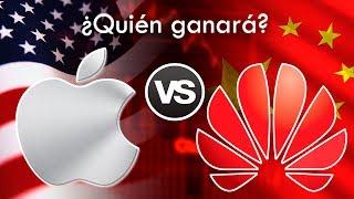 Gambar cover Lucha de Titanes : ¿Apple en bancarrota?