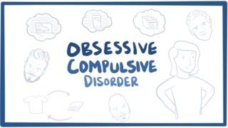 Obsessive Compulsive Disorder (ocd)   Causes, Symptoms & Pathology