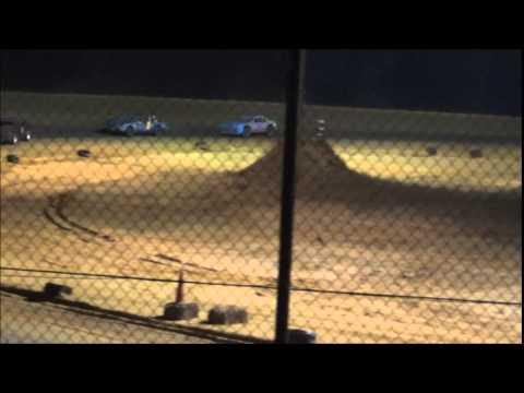 August 22, 2014 Northwest Florida Speedway