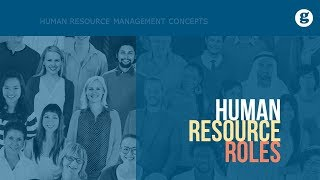 If an organization has a formal HR department or group, there are t...