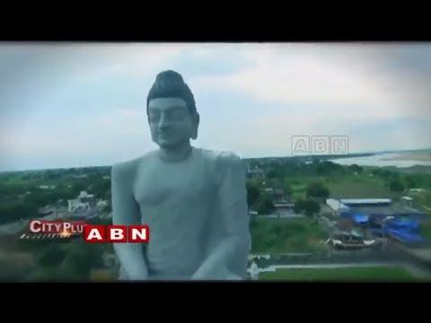 Vijayawada AP Capital City Clean & Green Position   ABN Telugu