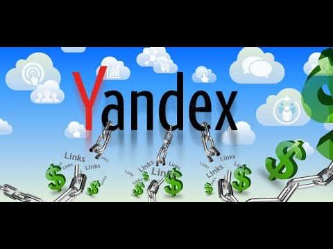 Paid Links Will Be A Negative Ranking Factor for Yandex: Global Marketing News