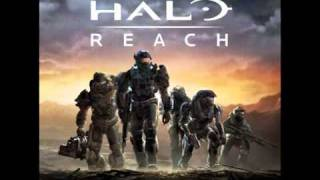 Halo: Reach - OST Soundtrack: Engaged