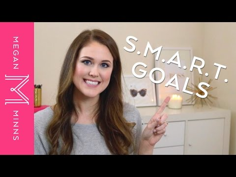 How to Create SMART Goals for Your Business | 2017 GOALS