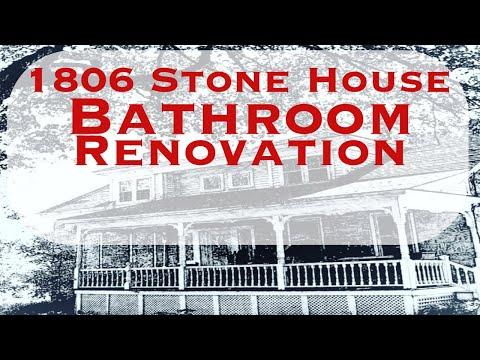 Farmhouse Renovation | Bathroom Update | Episode 140