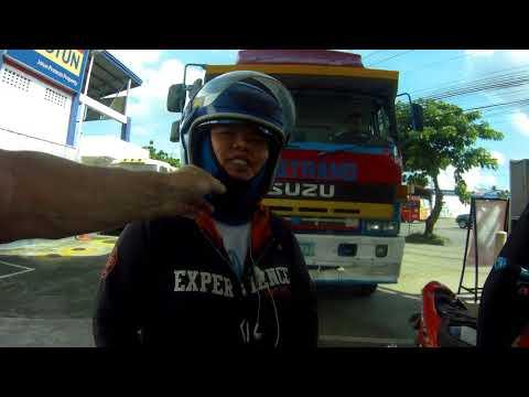 Traveling Philippines Street Culture, Mandaue City, Cebu, Philippines