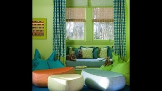 Cozy Window Seats Ideas