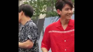 Video Fan yells at Baekhyun : !!Yah Baekhyun!!  😂 download MP3, 3GP, MP4, WEBM, AVI, FLV Juni 2018