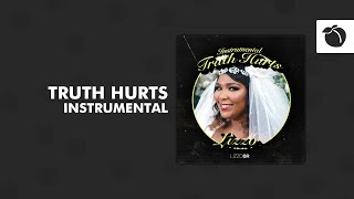Lizzo - Truth Hurts ( Instrumental)