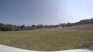 Sportsman cub mini flights part 3