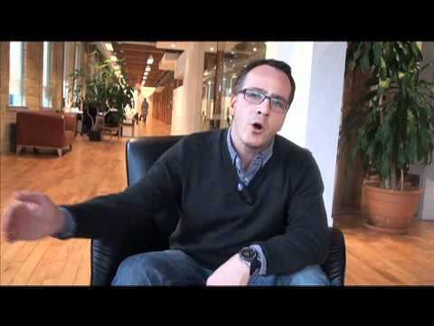 Ad Buzz Interviews Ron Tite Of Sharpe Blackmore Euro RSCG