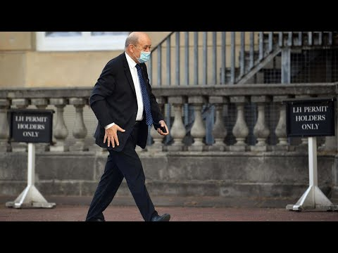 لبنان: عون يصرح بعد لقائه وزير الخارجية الفرنسي -تشكيل الحكومة أولوية قصوى-  - نشر قبل 5 ساعة