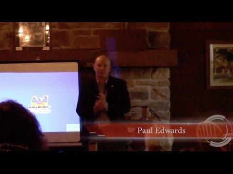 Paul Edwards - Cinderblocks 3 Speeches
