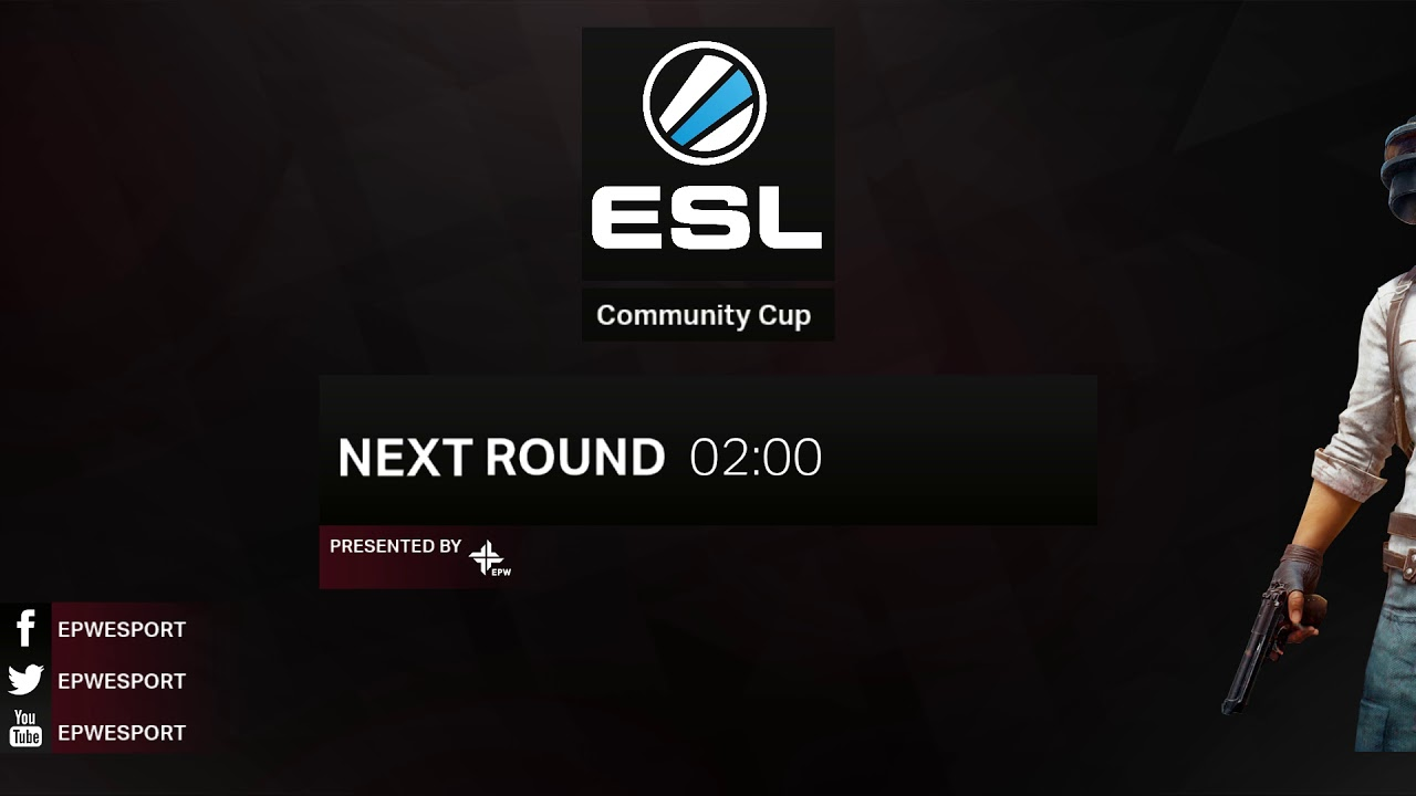 ESL PUBG Duo Community Cup - #26 Germany - Cast by CoRRoNa und Dimmea