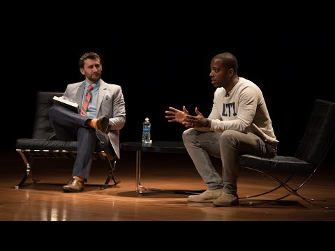Tristan Walker: Don't Overthink Your World-Changing Idea