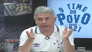 e-Live Sports I Programa do Cruzeiro Ao Vivo I 09/08/2018
