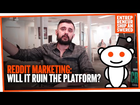 Reddit Marketing: Will it Ruin the Platform?