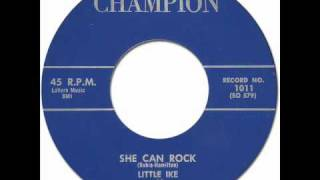 Play She Can Rock