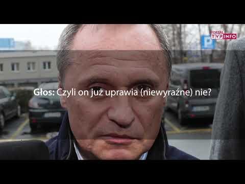Leszek Czarnecki Opowiada O Relacjach Z Romanem Giertychem