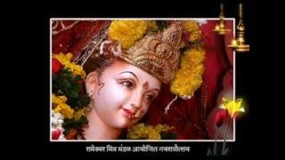 Mainu Tera Ek Asra !!  Mainu Tera Aasra !! Anil Hanslas !! Devi Geet !! Mata Devotional Songs