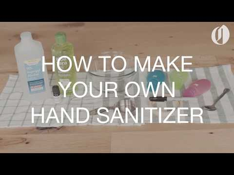 how-to-make-hand-sanitizer:-coronavirus-prevention