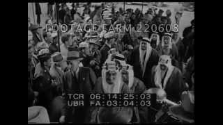 1945 Nazi Camp Atrocities; San Francisco UN Conference 220608-03
