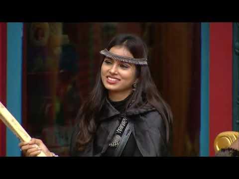 Download Bigg Boss Tamil Season 4 || 21-10-2020 - Day 17 Vijay Tv Show • || HOT STAR
