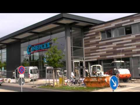 Cineplex-Kino  in Baunatal öffnet