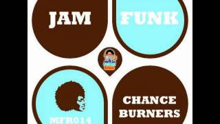 Jam Funk -- Chicago Boogie (Original Mix)