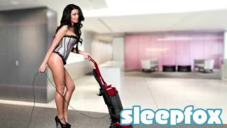 Only for Men. Sorry Ladies. Hot girl is vacuuming room. Vacuum sound and beautiful girl. Saxy woman.