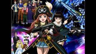 モーレツ宇宙海賊 Black Holy 小松未可子 カラオケ モーレツ宇宙海賊 検索動画 49