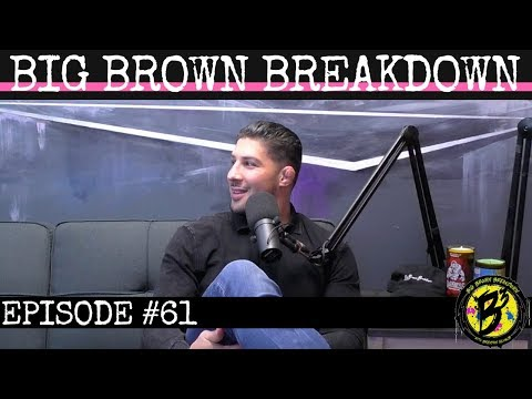 Big Brown Breakdown - Episode 61: UFC Fight Night Stephens vs Choi