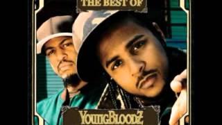 YoungBloodz - Damn! - Remix