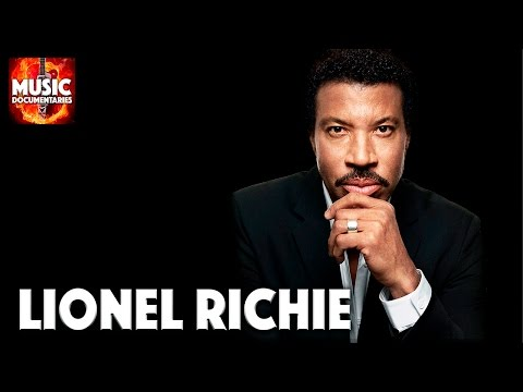 Lionel Richie | Mini Documentary