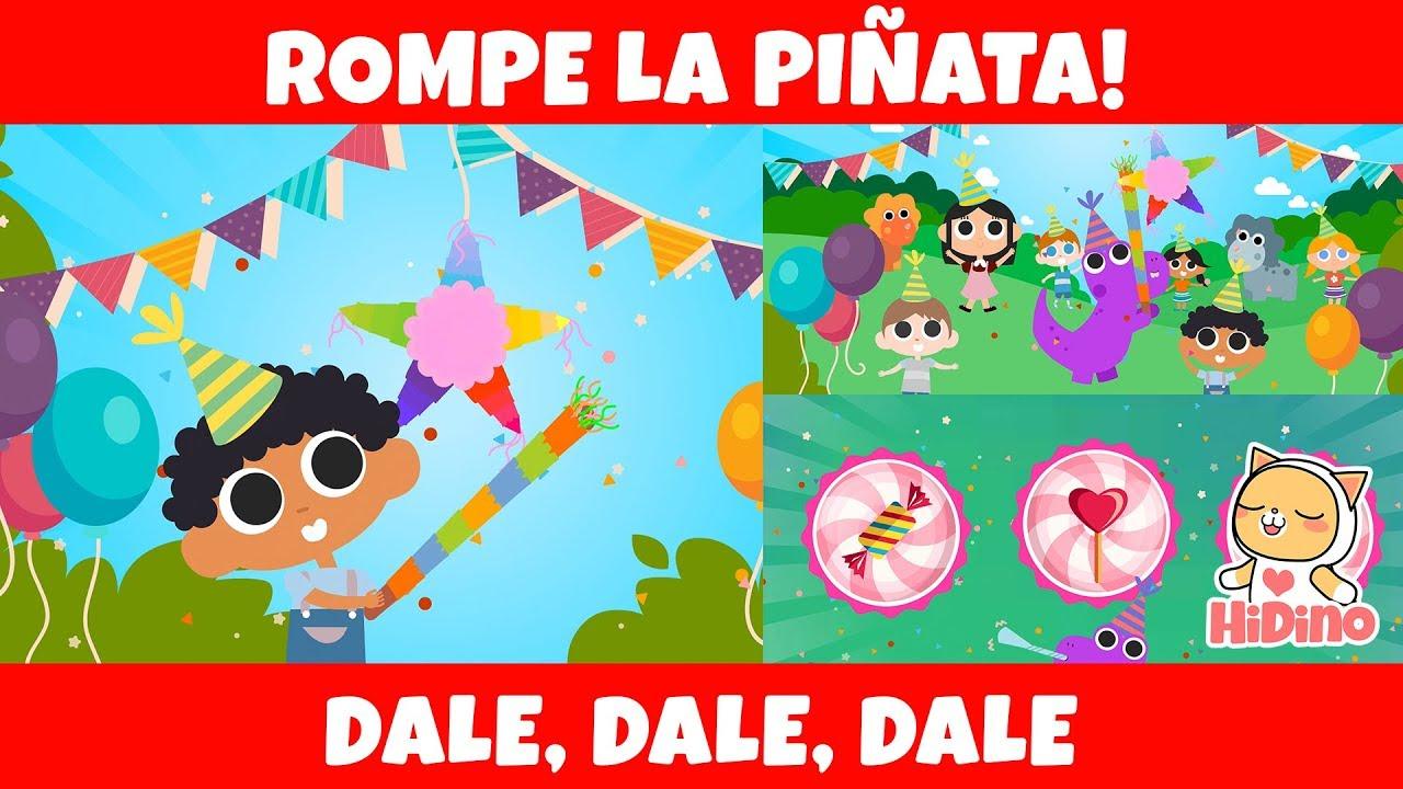 Happy Birthday Songs in Spanish • Spanish Mama
