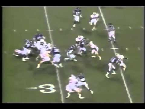 Herschel Walker- No Excuses