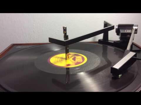 Johnny Ace - Pledging My Love ((MONO)) 1955