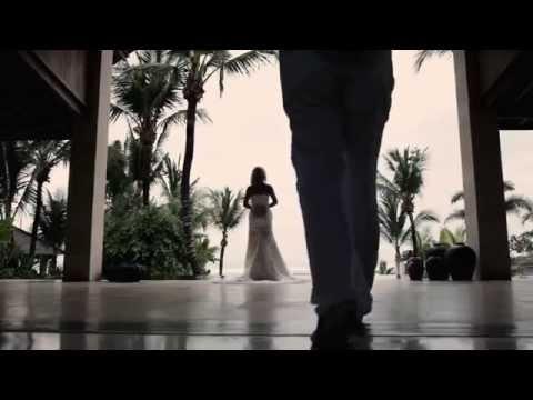 Our wedding - Bali Indonesia - Villa Mokenbo Bali