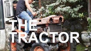 Tataloe Percussion - The Tractor