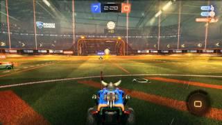 Rocket League - Let's Test en français [HD|PS4]