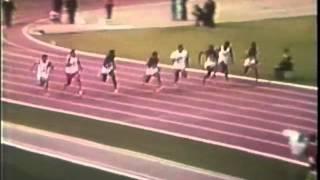 オリンピック100人の伝説 10秒の壁を破った男 ジム・ハインズ