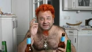 Роман Трахтенберг Анекдот про блондинку