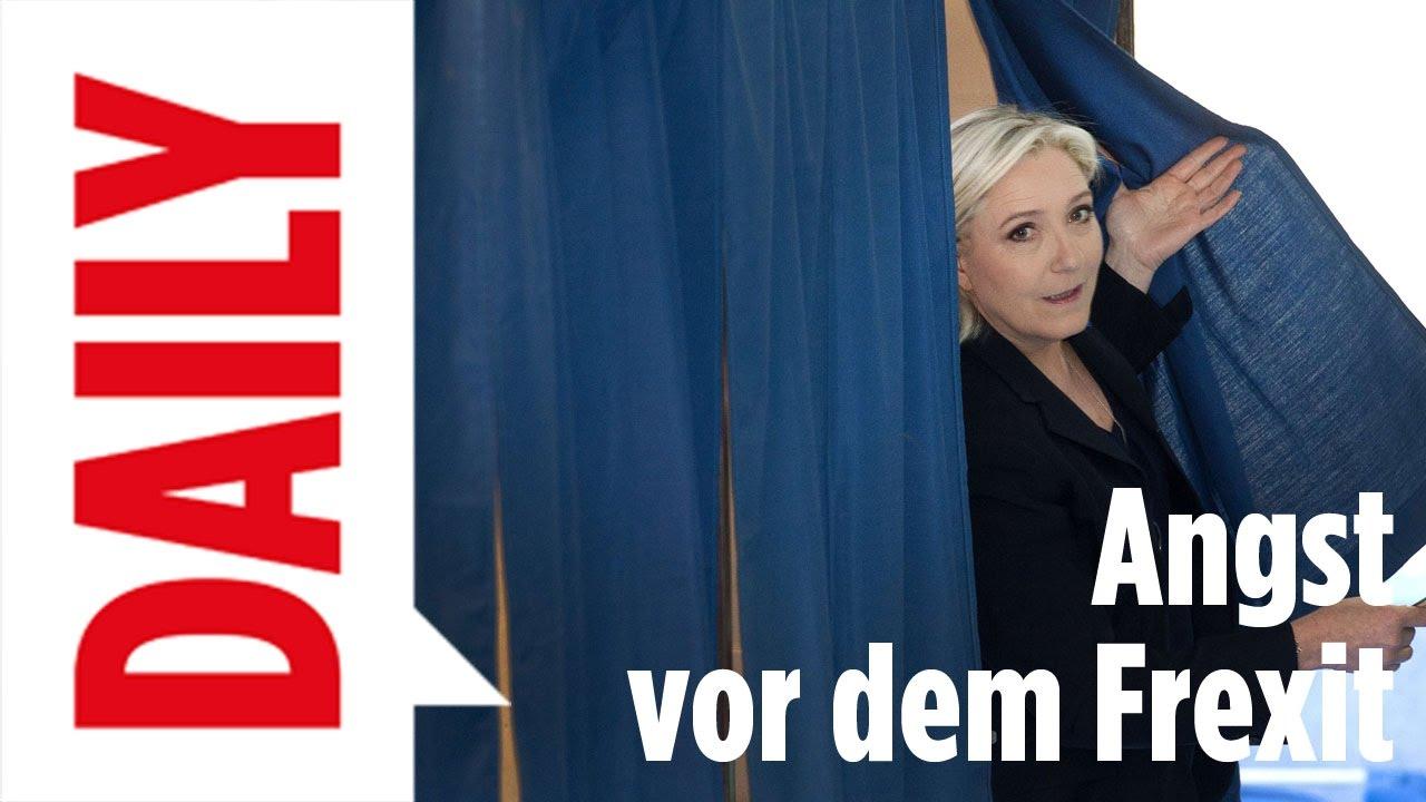 Wahl Frankreich Live