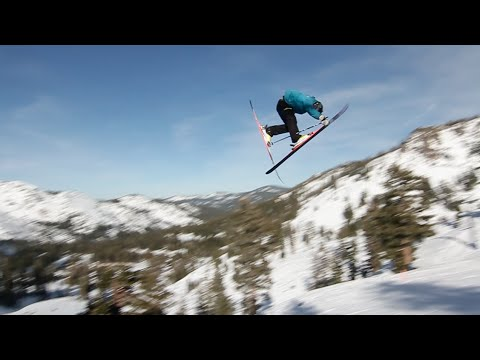 Xander Guldman 2016 Season Edit