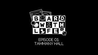 Board with Life: The Series - Season 01