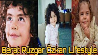 Berat Rüzgar Özkan Lifestyle - Biography - Hobbies - New Drama - MIT FACTS