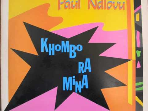 Paul Ndlovu Cool Me Down